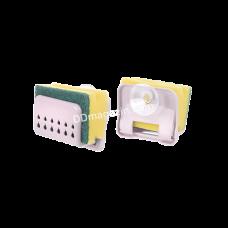 Держатель для мочалки Titiz plastik