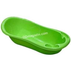 Ванночка детская 100*50*27 см (оливковая) 122074