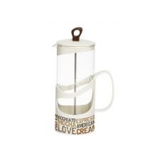 Френч-пресс HEREVIN Coffee Cream 1 л 131065-001