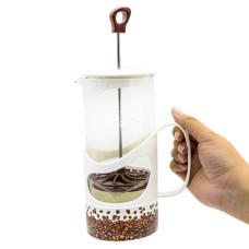 Френч-пресс HEREVIN Coffee 1 л 131065-003