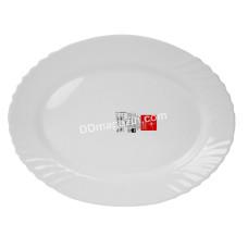 Блюдо Bormioli Rocco Ebro овальное 36см