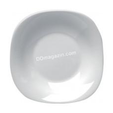 Тарелка Bormioli Rocco Parma десертная квадратная 20*20 см