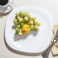 Блюдо Bormioli Rocco Parma квадратное 31*31 см