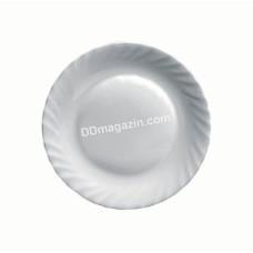 Тарелка Bormioli Rocco Prima обеденный d-25.5см