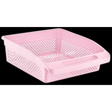 Лоток в холодильник Akay plastik 26,5 * 29,5 * 9 см