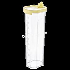 Бутылка для масла Akay plastik 1,0 л (9,7*8,4*29,3 см)