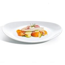 Блюдо для стейка Arcoroc Peps Evolution 300*260 мм