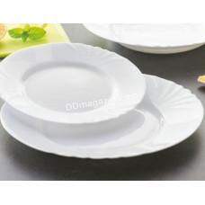 Тарелка Luminarc Cadix десертная круглая 19,5 см 4129