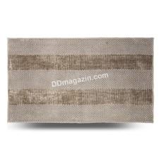 Ковер в ванную комнату Dariana Матрас 70*120 см (серый) 1000006693