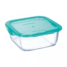 Емкость Luminarc Keep`n Box для еды квадратная 720 мл 5521