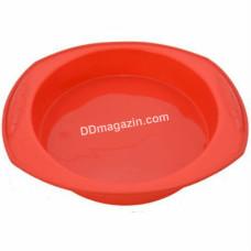 Форма силиконовая для выпечки кекса Krauff d-29*26*5 см (26-184-021)