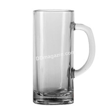 Набор кружок для пива Pasabahce Паб 300 мл, 2 шт