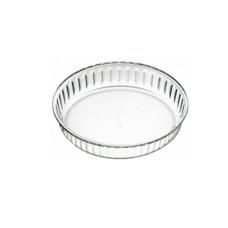 Форма стеклянная Simax Color круглая д, 28 см, h-4 см